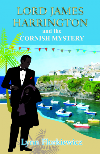 Lord James Harrington and the Cornish Mystery (Book 6)
